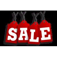 *Sales